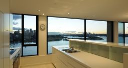 Barker Apartment Darling Point